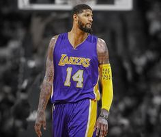 Birthday Wishes from all Lakers fans to Paul George . Do you see PG in Los Angeles Lakers next season ?    -slipLine
