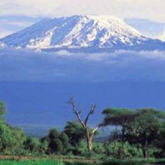 See you soon Kilimanjaro.