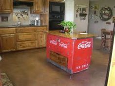 coca cola kitchens - Bing Images