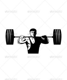 Realistic Graphic DOWNLOAD (.ai, .psd) :: http://jquery-css.de/pinterest-itmid-1003238332i.html ... Weightlifter Lifting Weights Retro  ...  artwork, bodybuilder, graphics, illustration, lifting, male, man, retro, sport, strength, strong, weight, weightlifter  ... Realistic Photo Graphic Print Obejct Business Web Elements Illustration Design Templates ... DOWNLOAD :: http://jquery-css.de/pinterest-itmid-1003238332i.html