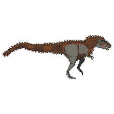'Tyrannosaurus Rex (with extra fuzz)' T-Shirt by Moppo Framed Prints, Canvas Prints, Art Prints, Tyrannosaurus Rex, Fuzz, Call Her, Racerback Tank Top, Laptop Skin, Moose Art