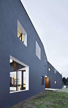 Vacation Home by Padilla Nicas Arquitectos