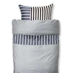 For the bed- Design House Stockholm/Hemtex