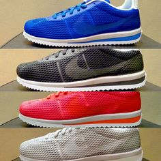 Nike Cortez Ultra for men and women