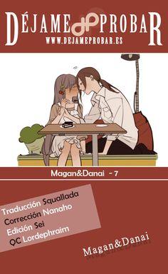 Página 1 :: Magan&Danai :: Capítulo 7 :: Déjame Leer Girl Couple, Yuri, Manga Anime, Romance, Japan, Reading, Movie Posters, Mineral, Girls