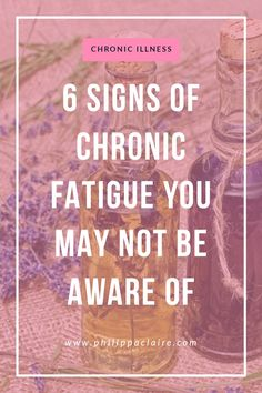 Chronic Fatigue Syndrome (M. E) is largely known as an illness that causes exhaustion and tiredness. However the symptoms span but farther and wider than that. Here I list just a few of the unexpected symptoms of this chronic illness. Chronic Fatigue Treatment, Chronic Fatigue Causes, Fibromyalgia Pain, Adrenal Fatigue, Chronic Illness, Chronic Pain, Chronic Fatigue Syndrome Diet, Adrenal Glands, Cfs Symptoms