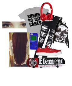 """Back to school"" by mynameisjenny ❤ liked on Polyvore"