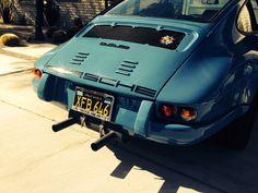 Porsche 911 Rsr, Porsche Sports Car, Porsche Cars, Retro Cars, Vintage Cars, Bobber, Harley Davidson, Datsun 240z, Vintage Porsche