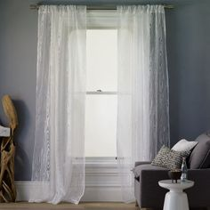 Considering these curtains.