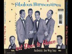 The Fabulous Harmonaires - The Greatest Heartbreak