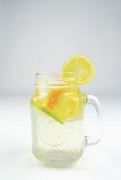 Simple Citrus Spritzer Recipe