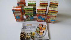 THOMY Gratin Saucen Produkttest über brandnooz.