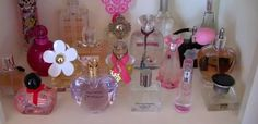 Perfume Collection   Elle Fowler Discover all this scents at www.scentbird.com