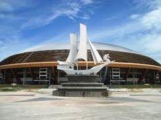 Kota Pekanbaru in Riau