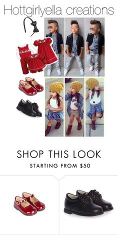 """""""Child's play!"""" by hottgirlyella ❤ liked on Polyvore"""