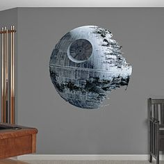 Star Wars wall decals from Fathead.com
