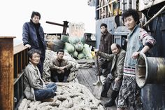 'Sea Fog' Starring JYJ Yoochun Chosen For Gala Spot At Toronto International Film Festival http://www.kpopstarz.com/articles/101217/20140727/sea-fog-starring-jyj-yoochun-chosen-for-gala-spot-at-toronto-international-film-festival.htm