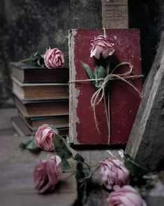 Explore book images uploaded by granmaster_by Still Life Photography, Book Photography, Photos Amoureux, Book Flowers, Wonderful Flowers, Book Aesthetic, Coffee And Books, Foto Art, Jolie Photo