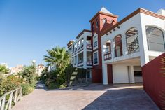 HomeExchange.com™ - Nice 2 bedroom apartment in Andalusia, #Spain. It features a huge terrace and it is located next to a golf course. #golf #holidays