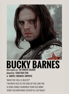 Marvel Movie Posters, Iconic Movie Posters, Avengers Poster, Marvel Quotes, Marvel Films, Avengers Movies, Marvel Characters, Bucky Barnes, Poster Minimalista