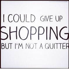 not quitting