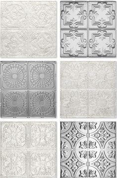 1000 Images About Ceiling Tile Ideas On Pinterest