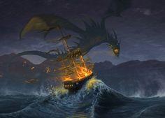 40 Amazing Fantasy Wallpapers   SmashingApps.com