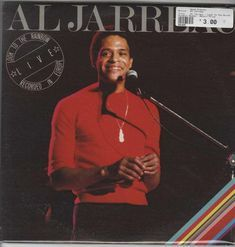 Look to the Rainbow: Live in Europe – Al Jarreau (Warner Bros. Scott Galloway The first time most folks heard Al Jarreau, they had no idea who - Free Mp3 Music Download, Mp3 Music Downloads, Richard Page, Al Jarreau, Rainbow Live, Live Cd, Acoustic Guitar Lessons, Guitar Lessons For Beginners, Living In Europe
