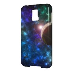 Galaxy and Planet Samsung Galaxy S5 Premium Case design ~ FREE Standard Shipping on All Orders of $30 or more. Coupon Code: FREESUMMER, 6/1 - 6/5. Don't Miss Out!
