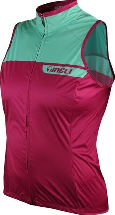 Tineli Berry Mint Vent Vest Berry, Vest, Popular, Zip, Stylish, Fabric, Products, Tejido, Tela