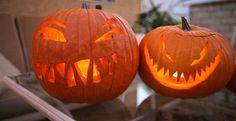 Scary Halloween Home Décor | Homesessive