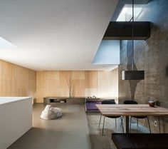 Tuneful House by Form/Kouichi Kimura Architects | Inspirations Area