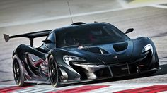 P1 LM, la plus exclusive des McLaren