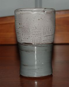 Tumbler Tumbler, Pottery, Tableware, Ceramica, Drinkware, Dinnerware, Pottery Marks, Dishes, Mug