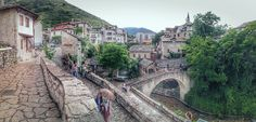 Mostar - Bósnia e Herzegovina