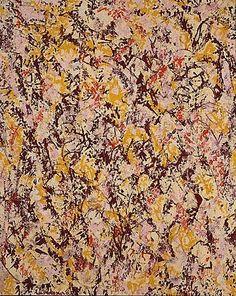 Lee Krasner - Flowering Limb