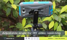 Bicycle Bike Mount & Cases for Galaxy S4 | Galaxy S3 | iPhone 5 | iPad mini
