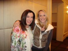 Meeting Paula Begoun - Paula's Choice Media Day