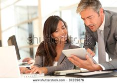 Sales Team Stock Photos, Images, & Pictures | Shutterstock