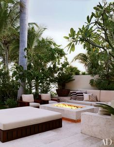 These 8 Minimalist Outdoor Spaces Are Incredibly Serene Photos | Architectural Digest #LandscapingandOutdoorSpaces