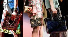 Beste Designer Handtaschen Herbst-Winter 2015-2016 | Damen Taschen