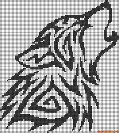 MINECRAFT PIXEL ART – One of the most convenient methods to obtain your imaginative juices flowing in Minecraft is pixel art. Pixel art makes use of various blocks in Minecraft to develop pic… Alpha Patterns, Loom Patterns, Beading Patterns, Crochet Patterns, Cross Stitch Charts, Cross Stitch Designs, Cross Stitch Patterns, Pixel Art Loup, Pixel Art Animals