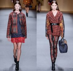Sacada 2014 Winter Southern Hemisphere Womens Runway Collection - Fashion Rio Brazil Moda Brasileira - Inverno 2014 Mulheres Desfiles - Indi...