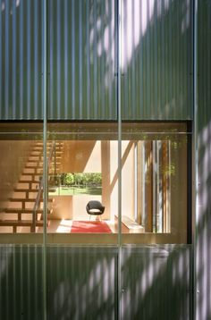 Salt Point House by Thomas Phifer | Daily Icon