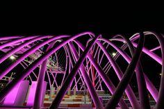 Eurasia Tunnel – Istanbul, Turkey - Client: Avrasya Tuneli Isletme Insaat ve Yatirim A.S. (ATAS) - Architectural project (Tunnel entrance): Dino Krizmanic and Leonid Zuban - Lighting project: Skira - Architectural Lighting Design - Dean Skira - Engineering: Bozidar Pustijanac – Lighting products: Trick, Linealuce and Led tube by iGuzzini Illuminazione - Photo courtesy of Kitoko Aydinlatma #iGuzzini #Lighting #Light #Luce #Lumière #Licht #Eurasia #EurasiaTunnel #Istanbul