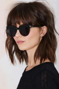 Hottest Bob Hairstyle Trends for Long and Short Hairs 2016-2017