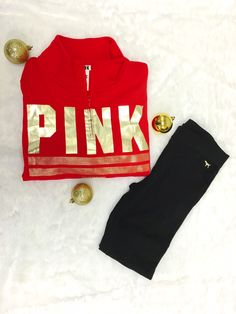 We're in love with the Holidaze Collection at @vspink #PINKmas