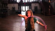 I love this tutorial on Tracing :D   Hoop Dance Tutorial: Tracing Weaves with Beth Lavinder