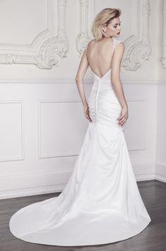 Colección de Vestidos de Novia por Micaella Bridal que te encantará ! - Bodas