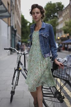 London Fashion by Paul | Shared from http://hikebike.net